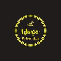 Wingo Driver App