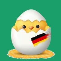 Learn German Vocabulary - Kids