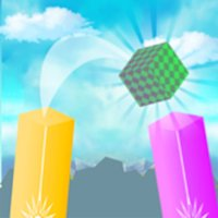 Flappy Cube Mania