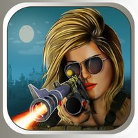 Clash of Monster:Family Shooting