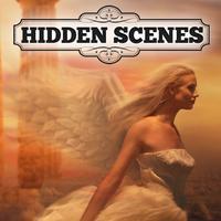 Hidden Scenes - Angels and Fairies