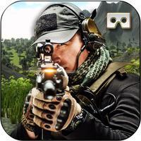 Amazing Sniper Shoot VR