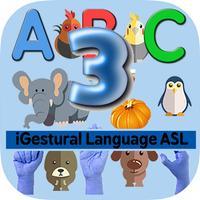 iGestural Language ASL III