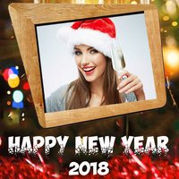 New Year Frame - Letest