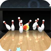 Real Bowling Skill