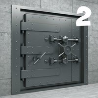 Can You Escape The Locked Bank 2?