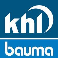 KHL Bauma News