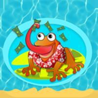 Frog Fun.