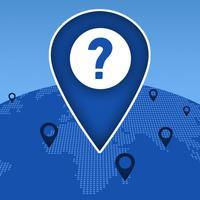 Map Quiz World Tour