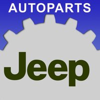 Autoparts for Jeep
