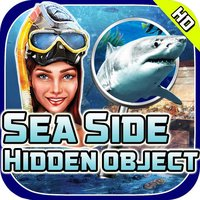 Hidden Objects:Seaside Mystery Adventure