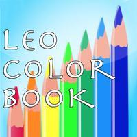 Leo Color Book