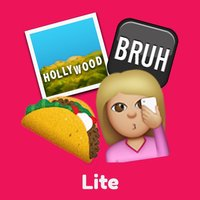 New Emojis - Extra Emoji Stickers Free! (Life in LA)