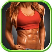 Body Fitness At Gym
