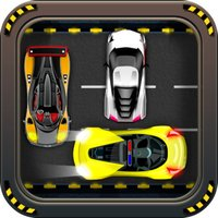 Parking Car Puzzle
