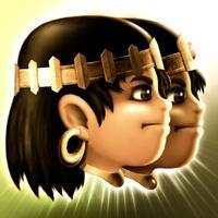 Babylonian Twins (Freemium) Puzzle Platformer
