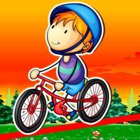 Bike Buddy - Baron Rider Is Hitting The Free Highway
