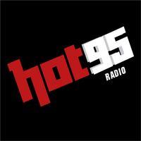 Hot95 Radio