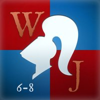 Word Joust for 6-8