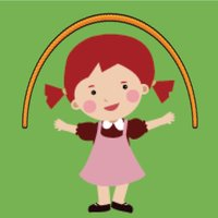 Jump Rope Many Times