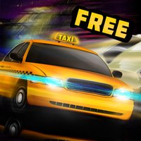 Quebec Taxi - The City Business Speed Road - Free Edition