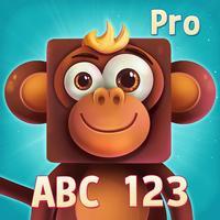 PreK Letters & Numbers Pro