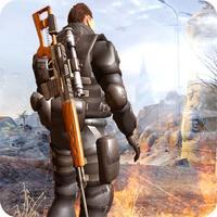 Sniper Ghost Commando