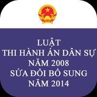 Luật Thi Hành Án Dân Sự 2008