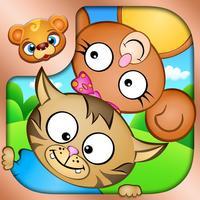 123 Kids Fun GAMES Top Preschool Educational Games