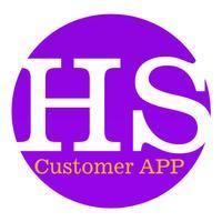Happy Shopping Customer App
