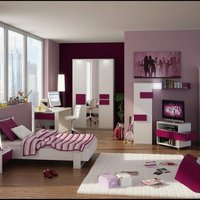 Teen Room Design Database