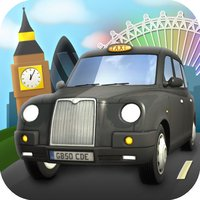 London Taxi License for iPhone