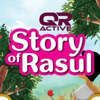 QRActive Story Of Rasul