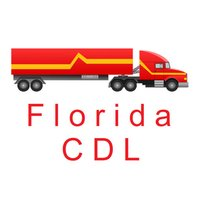 Florida CDL Test Prep Manual