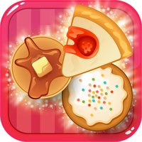 Bits of Sweets Cookie: Free Addictive Match 3 Mania