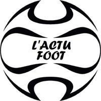 L'actualité du foot en direct