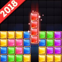Block Puzzle Jewel Blast