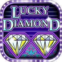 Free Slots - Lucky Diamond Classic Slots Offline