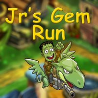 Jr's Gem Run