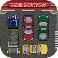 Unblock Fire Truck - Move Out The Parking Road