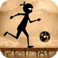 StickMan-The Running Legend