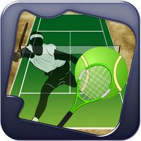 Tennis Champ - Real Hit Game