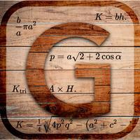 Geometry Formula