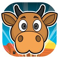 Crazy Farm Animal  – Match 3 Multiplayer Puzzle Game