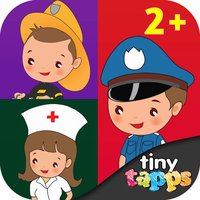 Community Helpers By Tinytapps