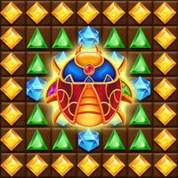 Gems Land: Match 3 Shine