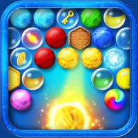 Bubble Shooter - rescue the panda