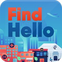 FindHello: Immigrant Help