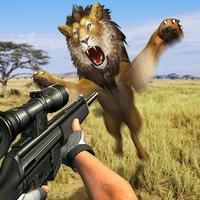 Simulator Hunting Safari