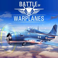 Battle of Warplanes: Air War
